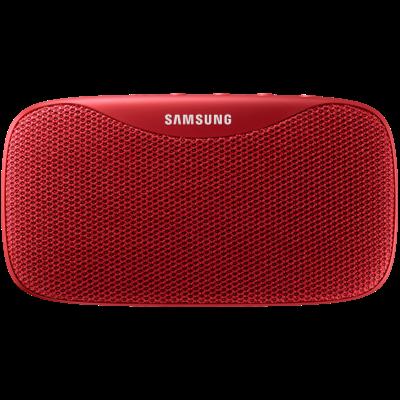 Samsung Level Box Slim EO-SG930CREGIN Red