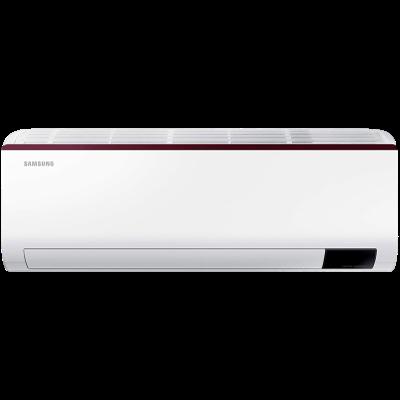 Samsung 1.5 Ton 4 Star Split Ac (AR18AY4ZAPG, White)