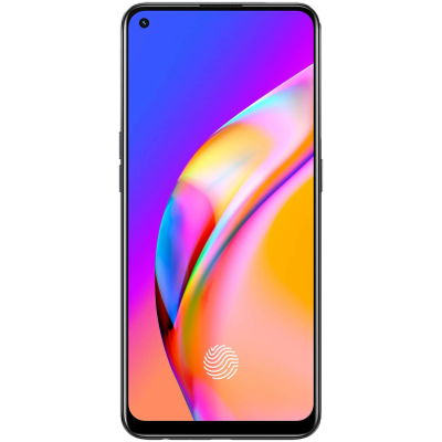 OPPO F19 Pro (Fluid Black, 8GB RAM, 128GB Storage)