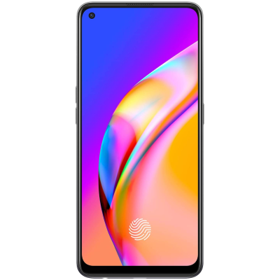 OPPO F19 Pro+ 5G (Fluid Black, 8GB RAM, 128GB Storage)