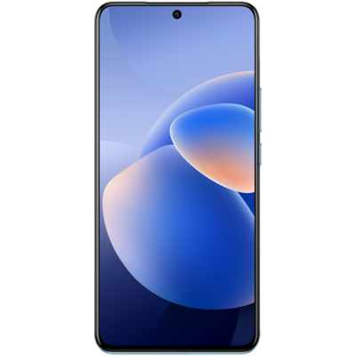 Picture of Vivo Mobile X60 ( 8 GB/128 GB ) Blue ( 48MP 13MP 13MP )