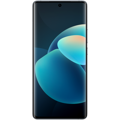 Vivo Mobile X60 (12 GB/256 GB ) Black (48MP+13MP+13MP)