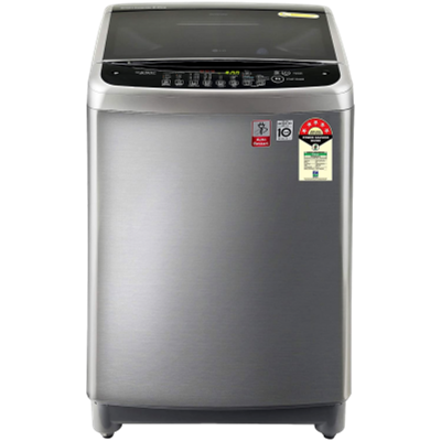 LG 9 kg 5 star Fully Automatic Top Load Grey (T90SJSS1Z)