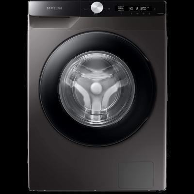 Samsung 7 Kg Wi-Fi Enabled Inverter Fully-Automatic Front Loading Washing Machine (WW70T502DAX/TL,Inox, AI Control)