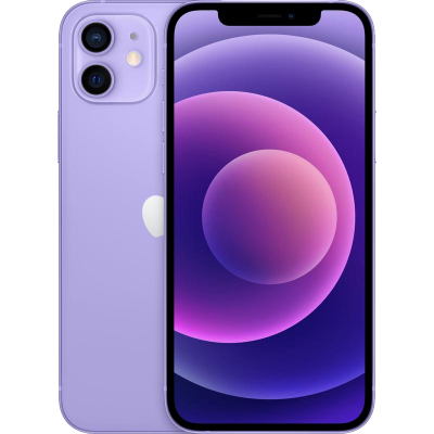 Picture of Apple iPhone 12 (64GB | Purple)