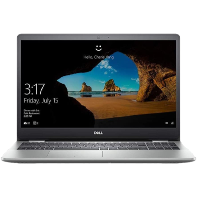 DELL Inspiron 3505 Ryzen 3 Dual Core 3250U - (8 GB/256 GB SSD/Windows 10 Home) Inspiron 3505 Laptop (15.6 inch, Black, 1.83 kg, With MS Office)