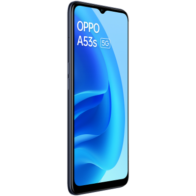 Picture of Oppo Mobile A53 S (8+128GB) Black
