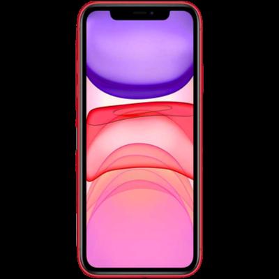 Apple iPhone 11 128 GB Red