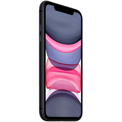 Picture of Apple iPhone 11 64 GB Black