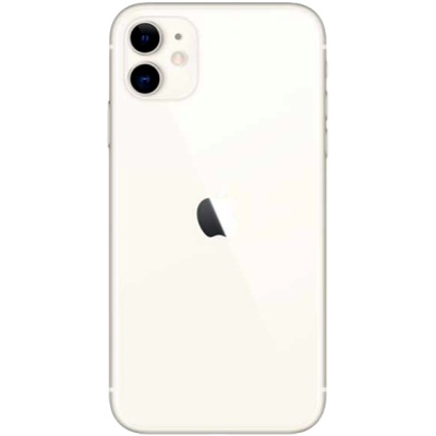 Picture of Apple iPhone 11 64 GB White