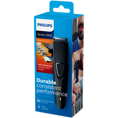 Picture of Philips BT1215/15 Trimmer (Black)