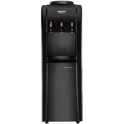 Voltas Mini Magic Pearl Black