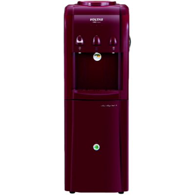 Voltas Mini Magic Pearl Red
