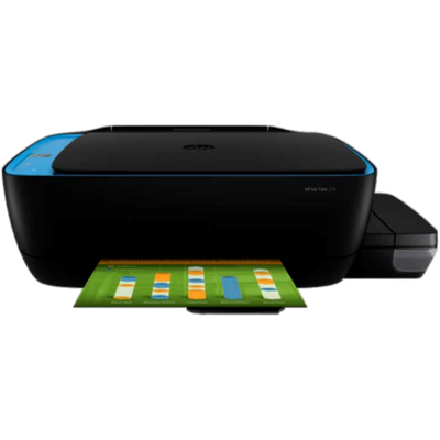 HP Deskjet L319 All-In-One Printer