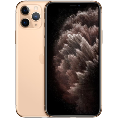 Picture of Apple iPhone 11 Pro Max 64 GB Gold