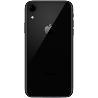Picture of Apple iPhone XR 64 GB Black