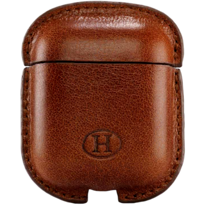 Picture of HAANS Leather Airpod Full Case Brodo 2500016