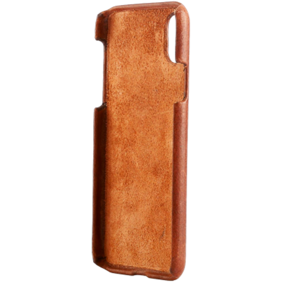 Picture of HAANS Leather Case iPhone XS Bordo 2500005