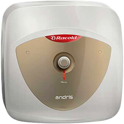 Racold 25 L Storage Water Geyser (Andris Lux-25, White)