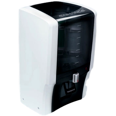 Picture of Eureka Forbes Aquaguard Enhance RO + UV Water Purifier-White and Black