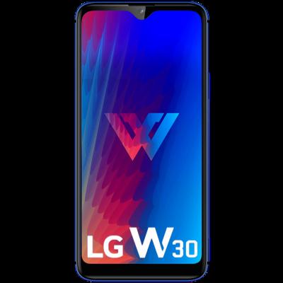 LG Mobile LMX440IM W30 Blue