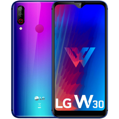 Picture of LG Mobile LMX440IM W30 Blue