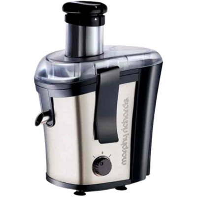 Morphy Richards Juice Xpress 700 W Juicer  (1 Jar)