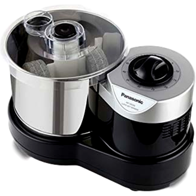 Picture of Panasonic MK-GW200BLK 2 L Wet Grinder (Black)