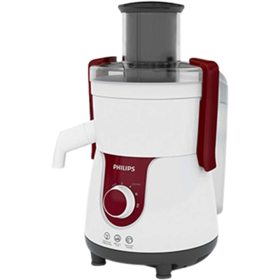 Picture of Philips HL7705/00 700 W Juicer (Pistil Red, 3 Jars)