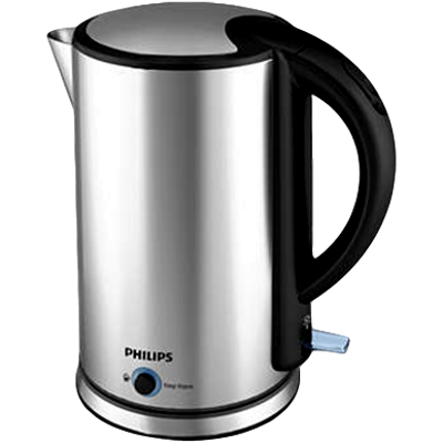 Philips HD9316/06 Electric Kettle  (1.7 L, Silver)