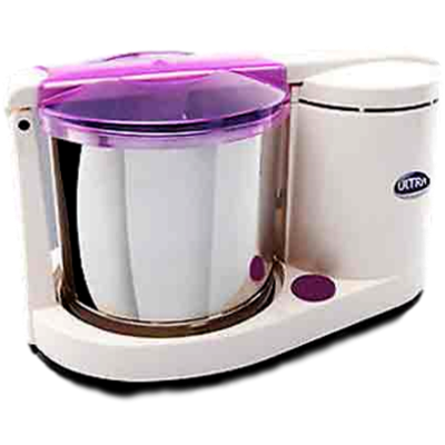 Ultra Dura Plus 1.25 L Wet Grinder (Purple)