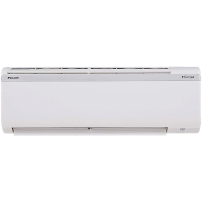 Daikin 1.5 Ton 3 Star Inverter Split AC (ATKL50TV16U/V, White)