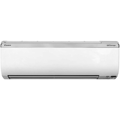 Daikin 1.5 Ton 5 Star Split Inverter AC (JTKJ50TV16U, White)