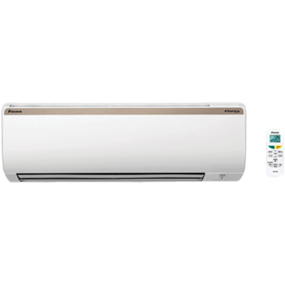 Picture of Daikin 1.8 Ton 3 Star Split Inverter AC (FTKL60TV16U, White)
