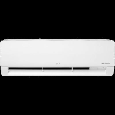 LG 2 Ton 3 Star Split Inverter AC (24ENXA, White)