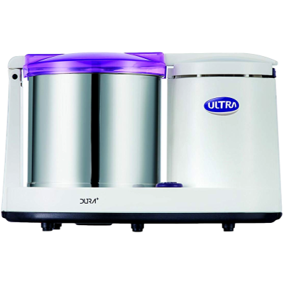 Ultra Wet Grinder Dura+ 1.25 Ltrs (110 V) 60Hz