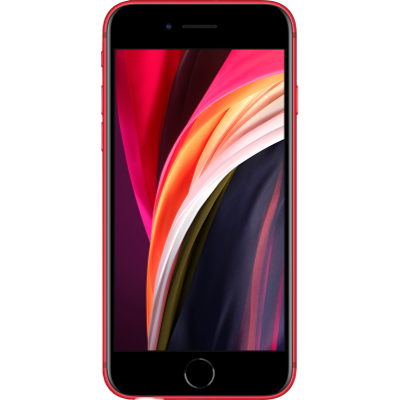 Apple iPhone SE 64 GB Red 2020