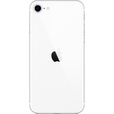 Picture of Apple iPhone SE 128 GB White 2020