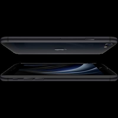 Picture of Apple iPhone SE 64 GB Black 2020