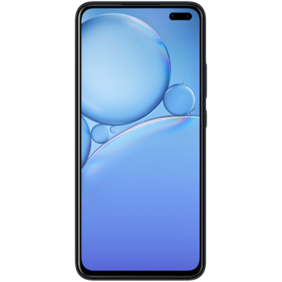 VIvo Mobile V19 (8 GB / 128 GB) Black