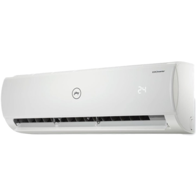 Picture of Godrej 1.5 Ton 3 Star Split AC (GIC18FTC3WTA, White)