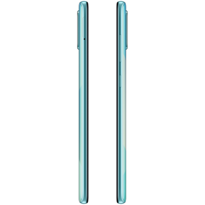 Picture of Samsung Mobile Galaxy A71 (8 GB/128 GB) Blue