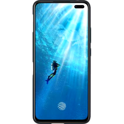 Vivo Mobile V19 (8 GB/256 GB) Black