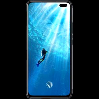 Vivo Mobile V19 (8 GB/256 GB) Black