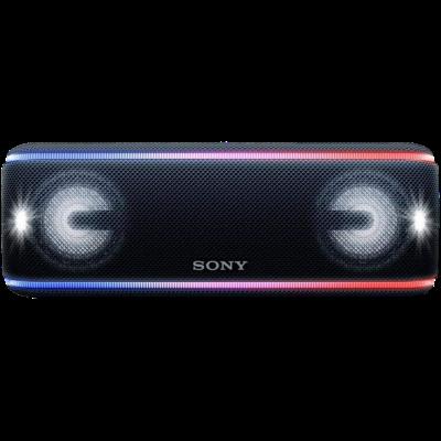 Sony SRS-XB41 Wireless Extra Bass Bluetooth Speaker (Black)