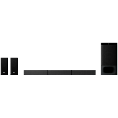 Sony HT-S500RF 5.1Ch Sound Bar Home Theatre System - Black