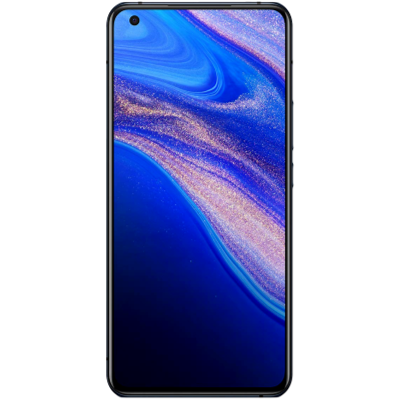 Vivo Mobile X50 (8 GB/128 GB) Black