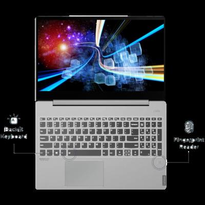Picture of Lenovo IdeaPad 81NG00C2IN 15.6 Inch (Core i5 / 8GB / 1TB / Windows 10)