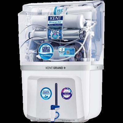 Kent Grand Plus ZWW MRO Water Purifier
