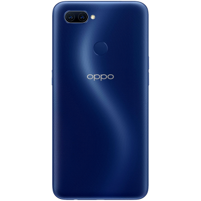 Picture of OPPO Mobile A11K (2 GB/32 GB) Blue